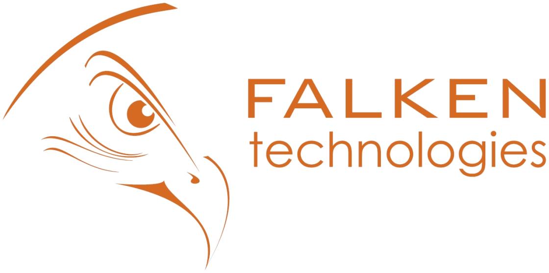 logo falken taronja ambtransparencia 1