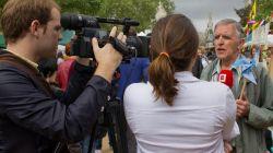 Premsa i comunicació