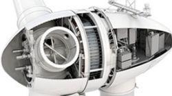 The aerogenerator