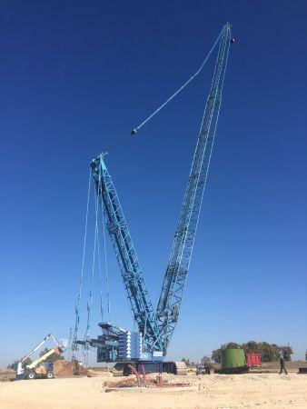 Crane - 17/Nov/2017